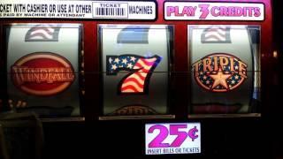 Triple Star Jackpot! Triple Star Slot Machine Jackpot!