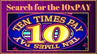 Search for the •10 TIMES PAY• #SlotMachine #Seneca