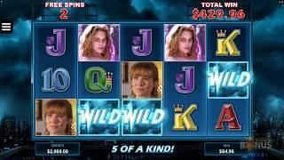 Highlander Slot Features & Game Play - by Microgaming