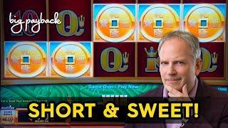 TOP 10 SHORT & SWEET - 5 Dragons Grand Slot - 5 SYMBOL TRIGGER & More!