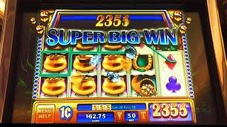 Top O Mornin' Slot Machine, Live Play