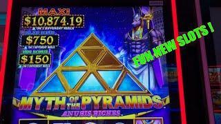 ⋆ Slots ⋆LUCK ON NEW GAMES !!⋆ Slots ⋆50 FRIDAY 142⋆ Slots ⋆SAFARI WINNINGS/MYTH OF THE PYRAMID/FA F