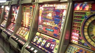 Mr P's Classic Amusements - Gravesend Arcade