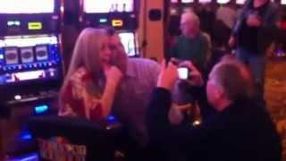 Las Vegas Jack Pot Winner