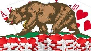 California Online Poker & Sports Betting Update
