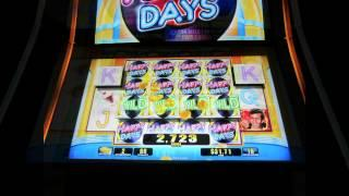 Happy Days Slots Online - Review of WMS Happy Days Slot Machine