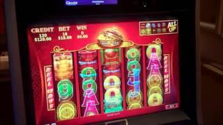 Live Play High Limit 88 Fortunes