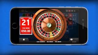 Roulette Touch™ - NetEnt