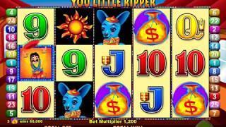 MORE CHILLI Video Slot Casno Game with a FREE SPIN BONUS • SlotMachineBonus