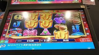 Bull Rush pokie/slot/07