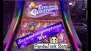 Willy Wonka Dream Factory and Everlasting Gobstopper ⋆ Slots ⋆ bonuses!