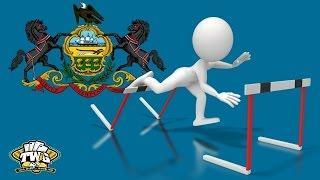 Pennsylvania Online Gambling Stumbles