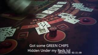 Card Counter Caught in Disguise (Hidden Camera) - BlackjackArmy.com