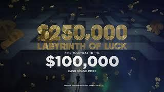 $250,000 Giveaway at San Manuel Casino! [March 2019]