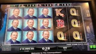 $6,840 Jackpot! | Black Widow Game | Thousands Of Dollars In Rewards!