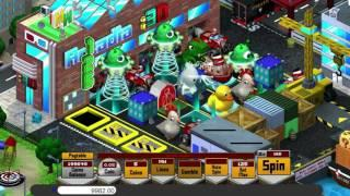 Arcadia i3d• free slots machine by Saucify preview at Slotozilla.com