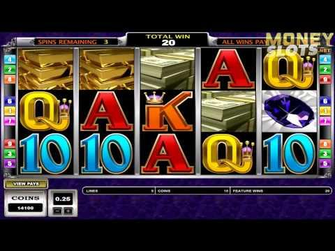 Break da Bank Again Video Slots Review | MoneySlots.net