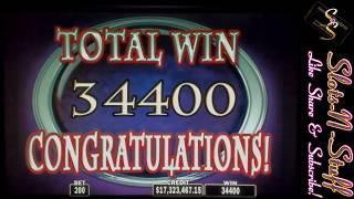 Diamond Queen High Limit Bonus Rounds