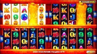 Wicked Winnings IV slot machine, DBG #6