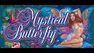 Mystical Butterfly™