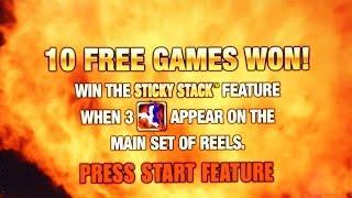 Wicked Winnings IV slot machine, DBG #8