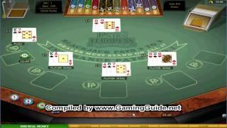 All Slots Casino Multi Hand Perfect Pairs European Blackjack