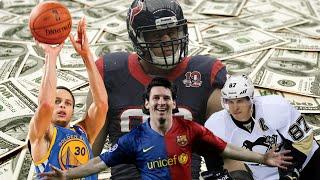 The Coming American Sports Betting Invasion