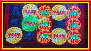 ** BIG WIN ON NEW RISING FORTUNE SLOT  ** SLOT LOVER **