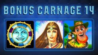 BAH HUMBUG! Bonus Carnage 14 - Celestial Moon Riches, Radiant Queen, Wonder 4 Tall Fortunes!