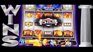 •MAX BET• QUICK HIT SLOT BONUSES •BIG WIN LINE HITS •LIVE PLAY, CASINO GAMBLING!!