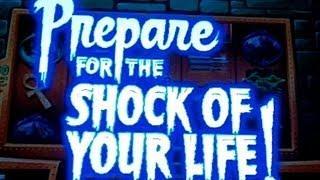 WMS - Monster Jackpots Slot - Borgata Hotel and Casino - Atlantic City, NJ