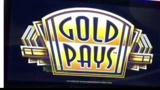 Gold Pays Golden Princess Slot Machine ~ Mystery Choice ~ Free Spin Bonus ~ OLG ~ Nice Win! • DJ BIZ