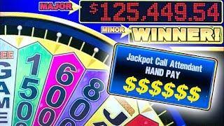 CASH SPIN HIGH LIMIT ★ Slots ★ MASSIVE JACKPOT WINNER ★ Slots ★ SLOT MACHINE JACKPOT ALERT!