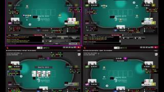 Road to High Stakes Episode 11.6 Texas Holdem Poker Ignition Cash Games