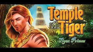 Temple of the Tiger | Tiger Prince™