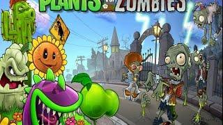 Plants Vs Zombies Slot Machine Game