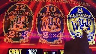 Gold Bonanza Slot Machine Bonuses - Happy Piggy