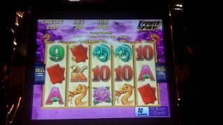 Choy Sun Doa Returns Slot Bonus - Aristocrat