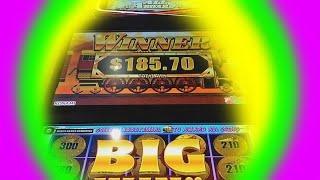 All Aboard Massive Wins Live Play and Bonuses E.P.4