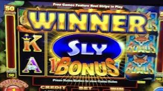 ** Ainsworth Fun Part 4 ** 3 New Games Reviewed ** Slot Lover ** Demo **