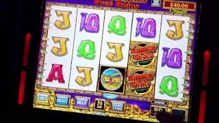 Triple 7 Episode 1 £100 Vs Rainbow Riches Free Spins