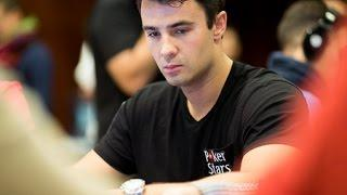 PokerStars Team Pro Online - frenchdawg & acoimbra - Part 1
