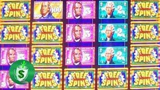 Money Roll slot machine, DBG #4