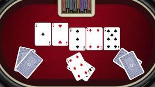 Texas Hold 'em - Basic introduction to the world's most popular poker game