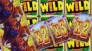 ⋆ Slots ⋆GOT A BONUS GAME & IT'S RETRIGGERS FESTIVAL !⋆ Slots ⋆50 FRIDAY 183⋆ Slots ⋆X WHEEL TIKI / BUFFALO LINK Slot⋆ Slots ⋆栗スロ