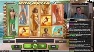 Casino Action!!!