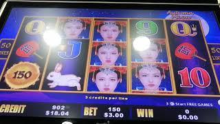 $2 bets Dragon cash pokie/slot/06