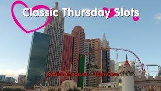 ++++ Classic Thursday Slots: IGT 2