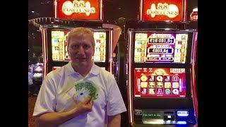 ++ JACKPOT ++ HANDPAY ++ 88 Fortunes Slot Machine - Super Big Win - ENJOY
