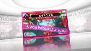 Watch Santastic Slot Machine Video at Slots of Vegas